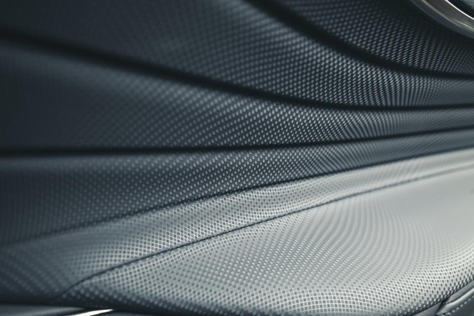 Lexus LC500 Convertible Sportscar