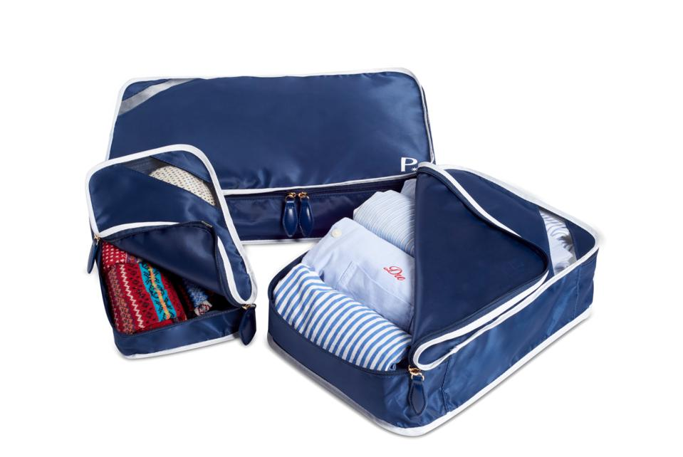 Paravel Packing cubes