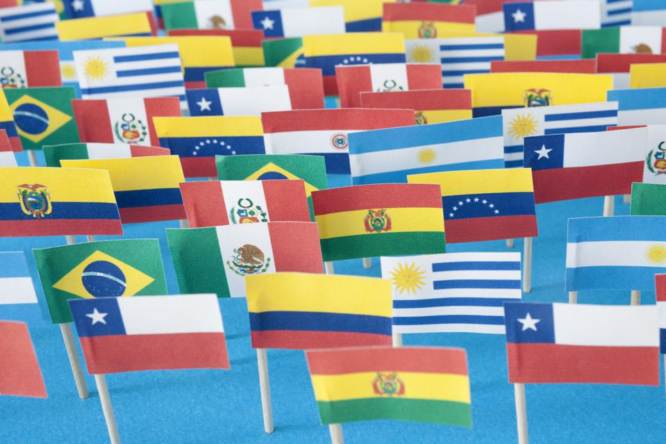 Latin American capital markets have lagged due to the slow roll out of the COVID vaccine.