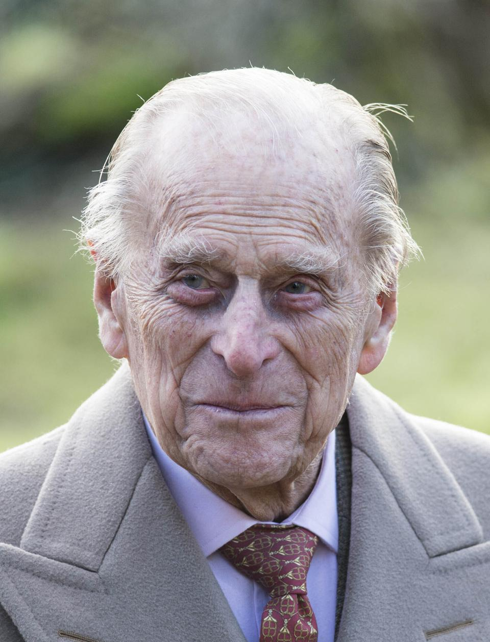 The Duke of Edinburgh, Prince Philip, has passed away at age 99