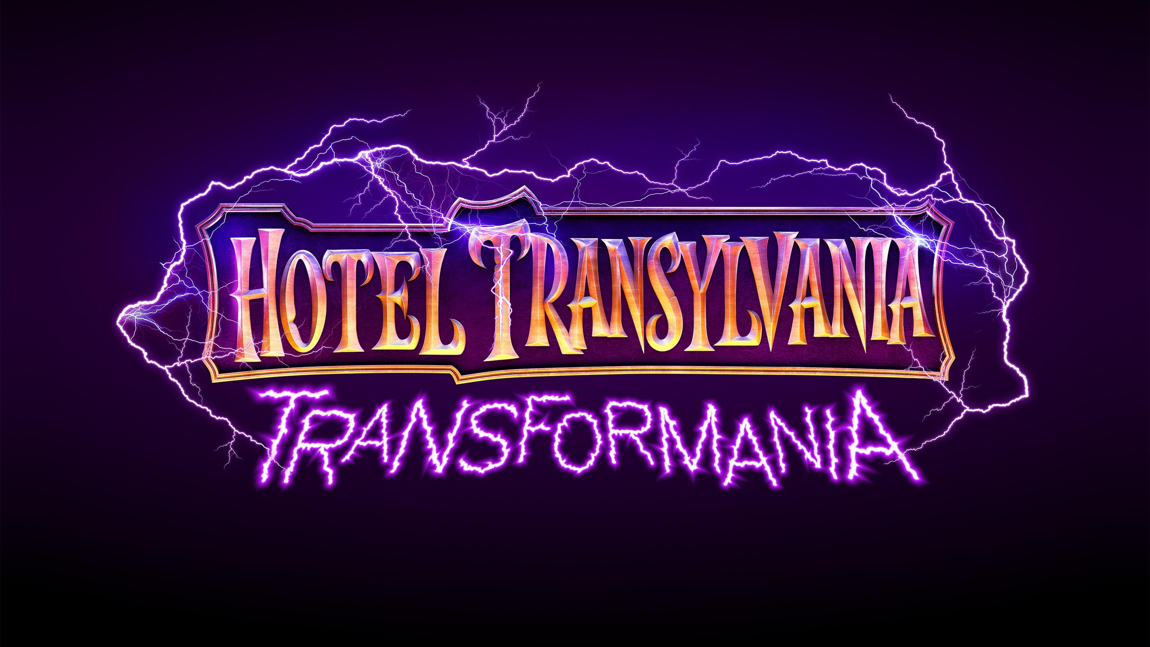 Hotel Transylvania: Transformania