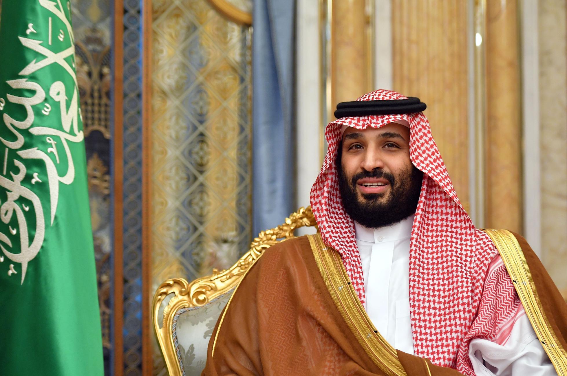 Saudi prince Leonardo da Vinci Salvatore Mundi