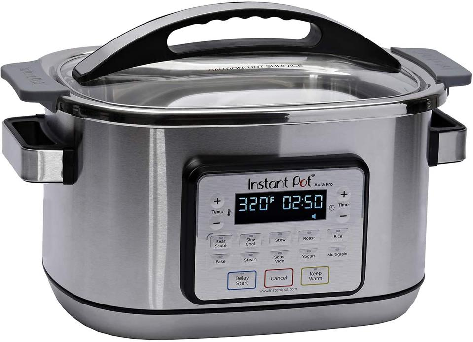 Instant Pot Aura Pro Multi-Use Slow Cooker