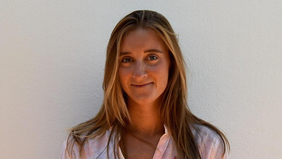 Yachting Ventures founder Gabriella Richardson