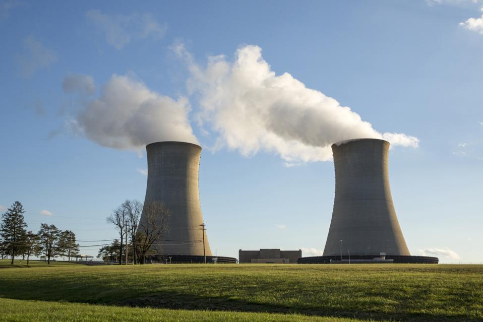 Nuclear Power Pennsylvania