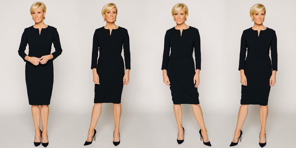 Know Your Value founder and ″Morning Joe″ co-host Mika Brzezinski.