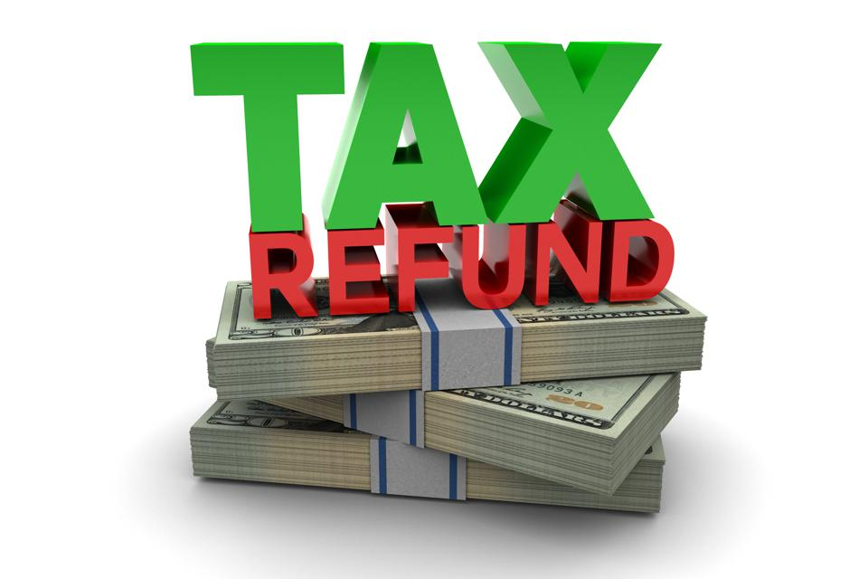 Tax refunds typically arrive within 21 days of when you file your individual tax return. One reason it may take longer: if you made a mistake calculating your recovery rebate credit.