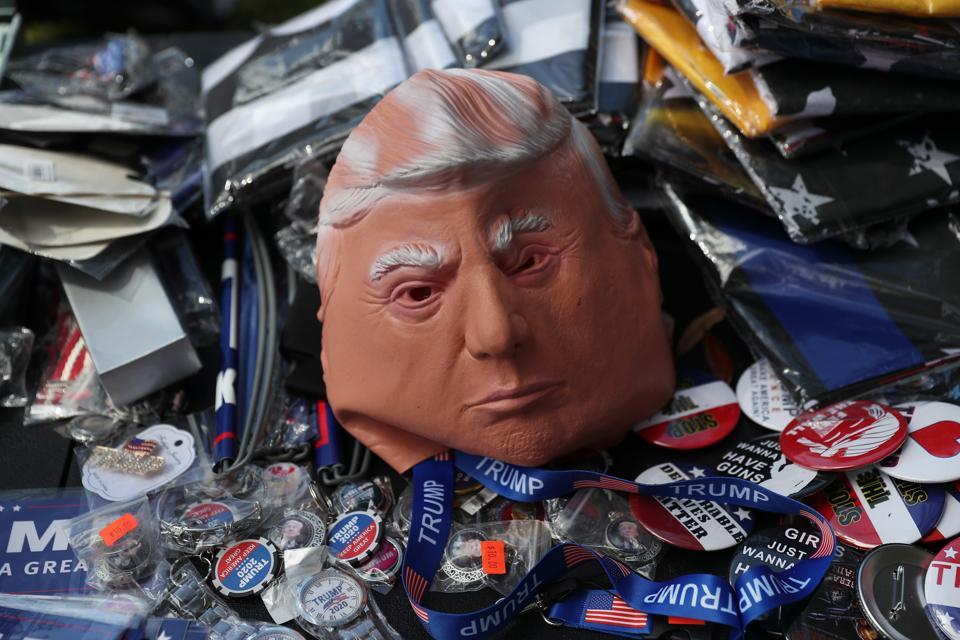 Trump Trumpcine Covid-19
