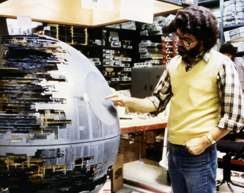 Star Wars And The Voyager Spacecraft: A Forty-Two Year Journey