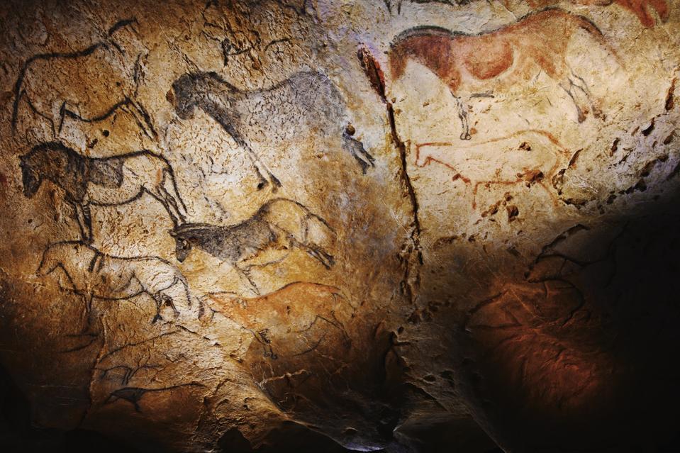 Ekain cave, Ekainberri Cave.