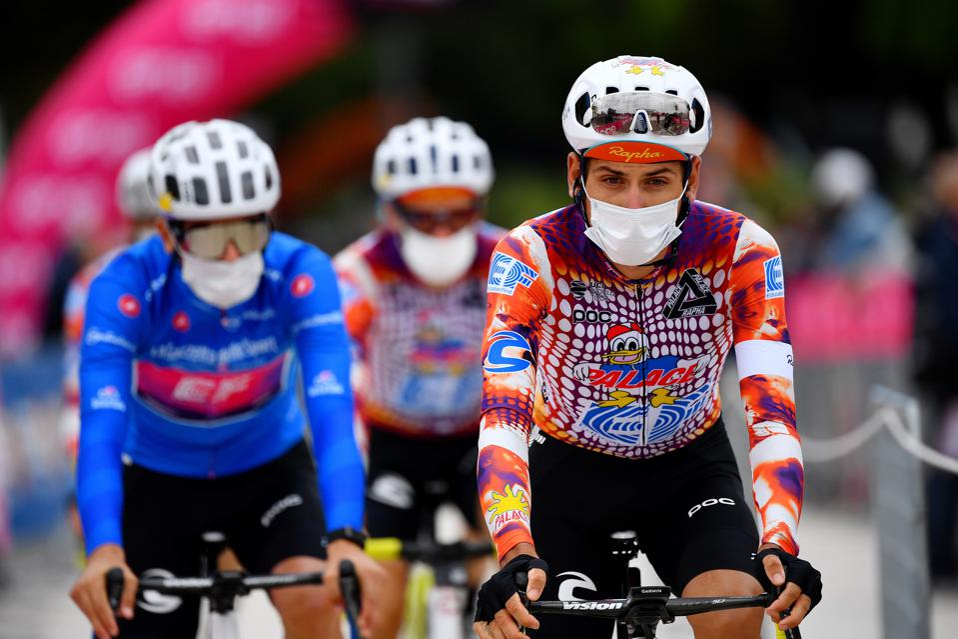 103rd Giro d'Italia 2020 Rapha