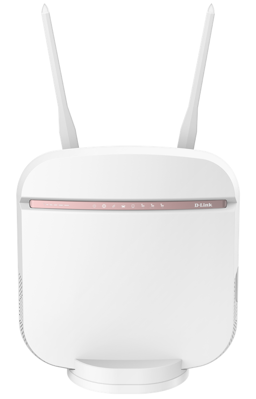 Front view of D-Link DWR-978