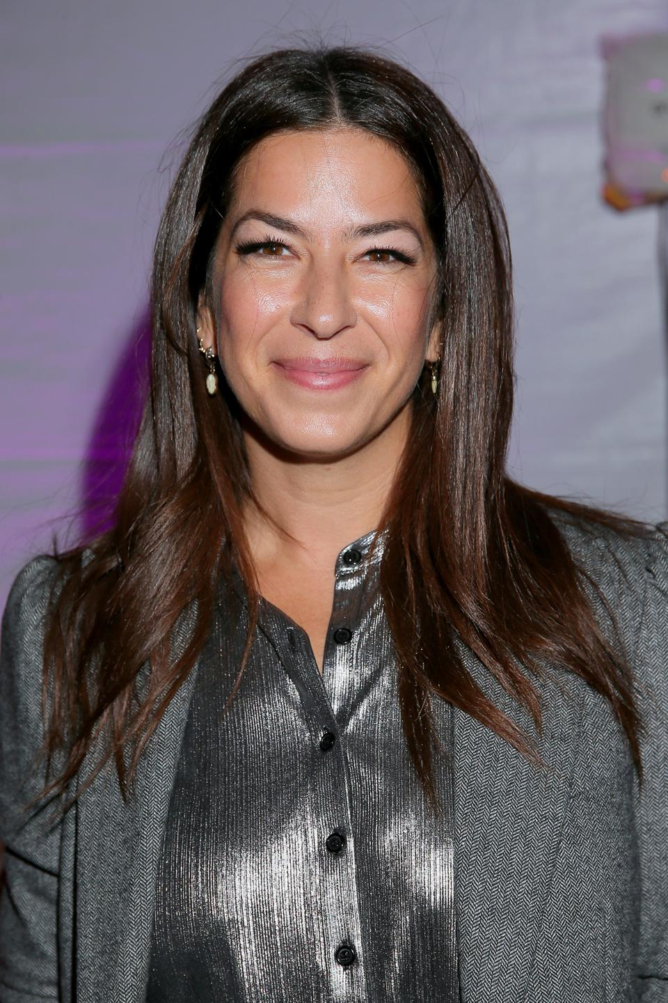 Rebecca Minkoff has a fearless approach to fashion that's served the brand well.
