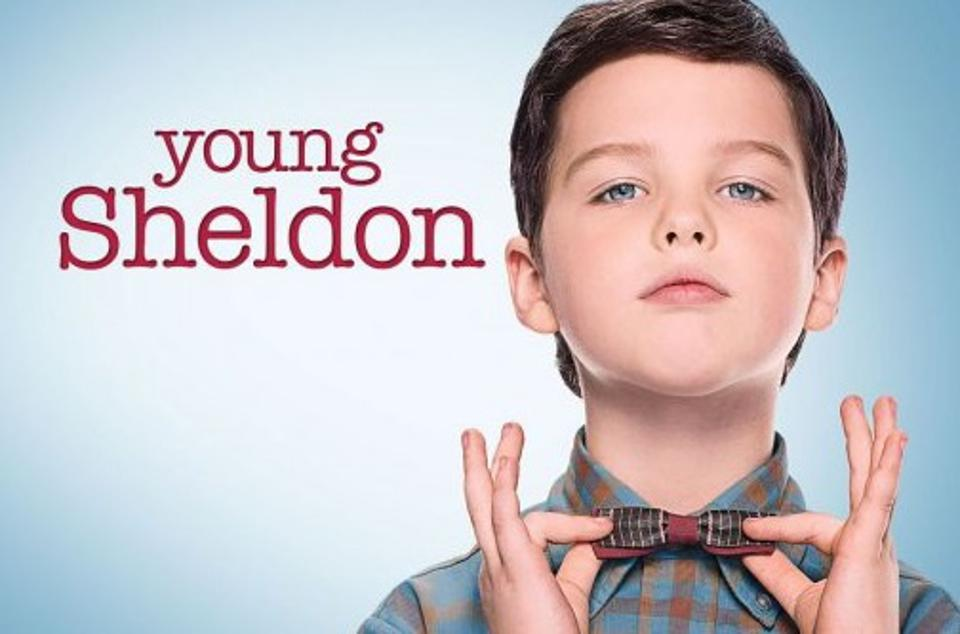 CBS sitcom ″Young Sheldon″ begins its run on stations across the country in off-network syndication this fall.