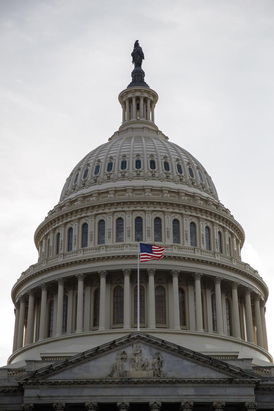 U.S.-WASHINGTON, D.C.-CBO-FEDERAL DEBT-COVID-19