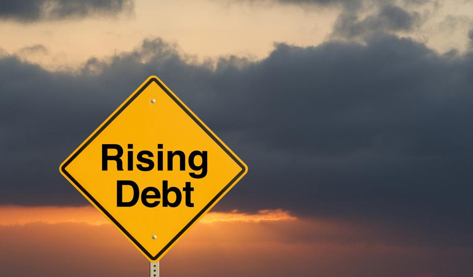 Low interest rates and competition amongst banks continues to enable rising corporate debt.