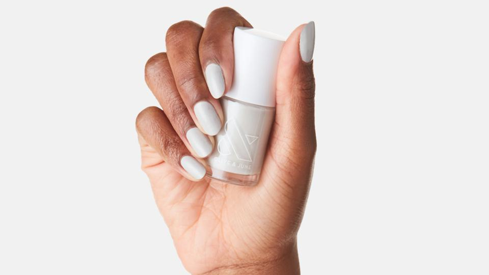 Best Non-Toxic Nail PolishesGETTY