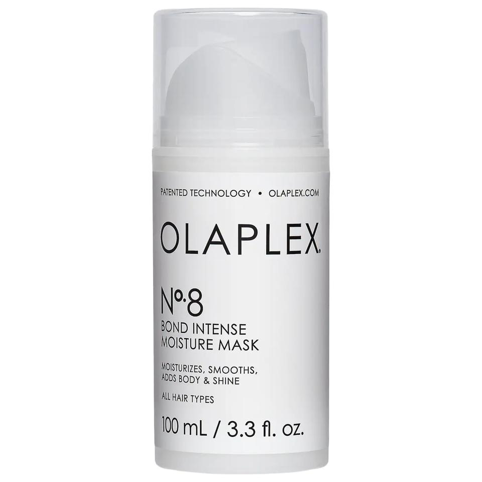 Olaplex review: Olaplex No. 8 Bond Intense Moisture Mask