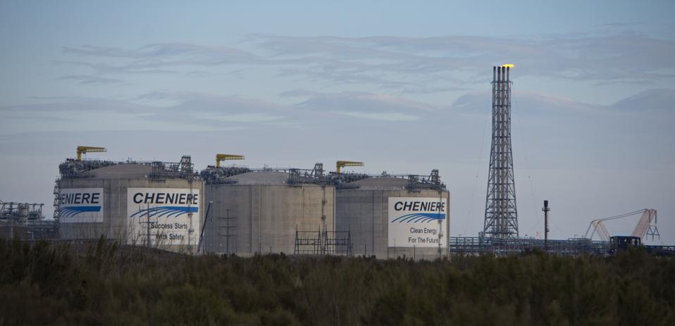 U.S. Gas Futures Fluctuate As Energy Crisis in Texas Eases