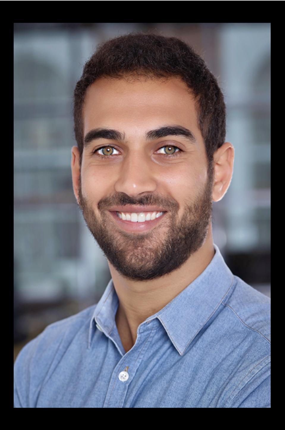 Kareem Zaki