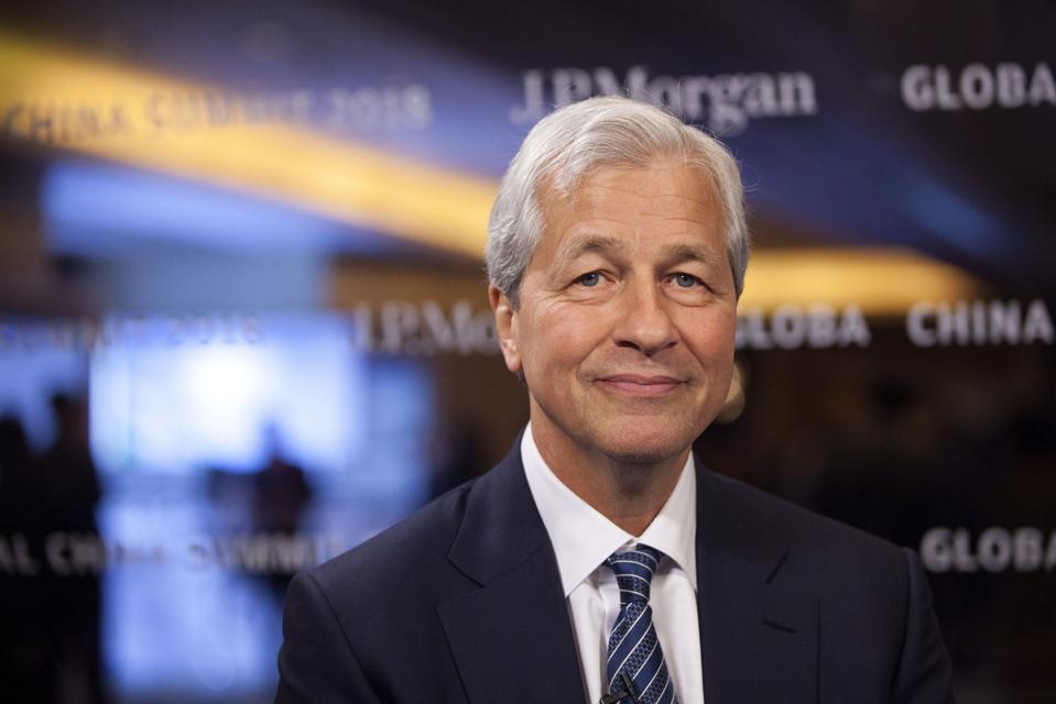 Key Interviews At The JP Morgan Global China Summit