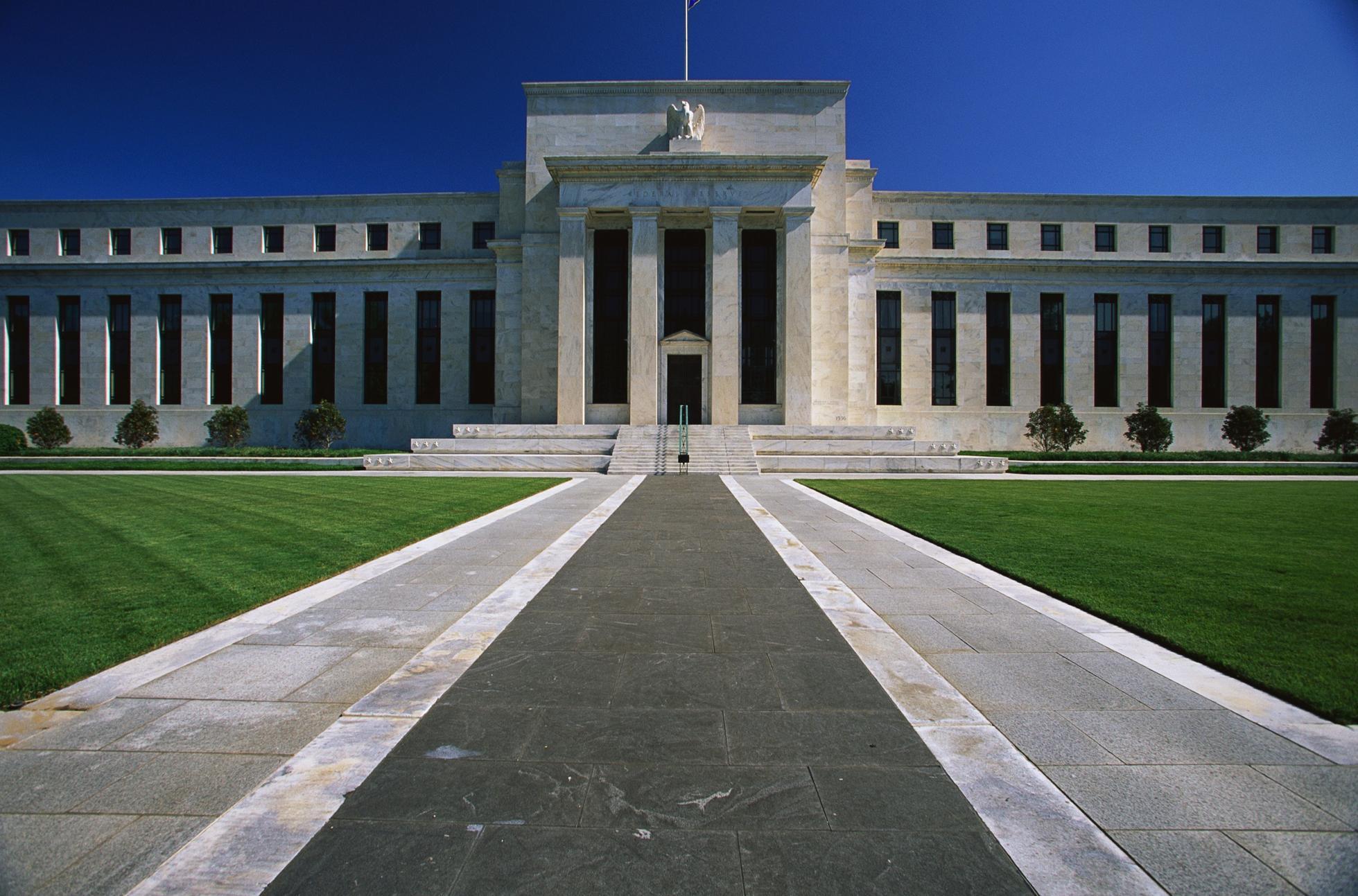 Banque de réserve fédérale