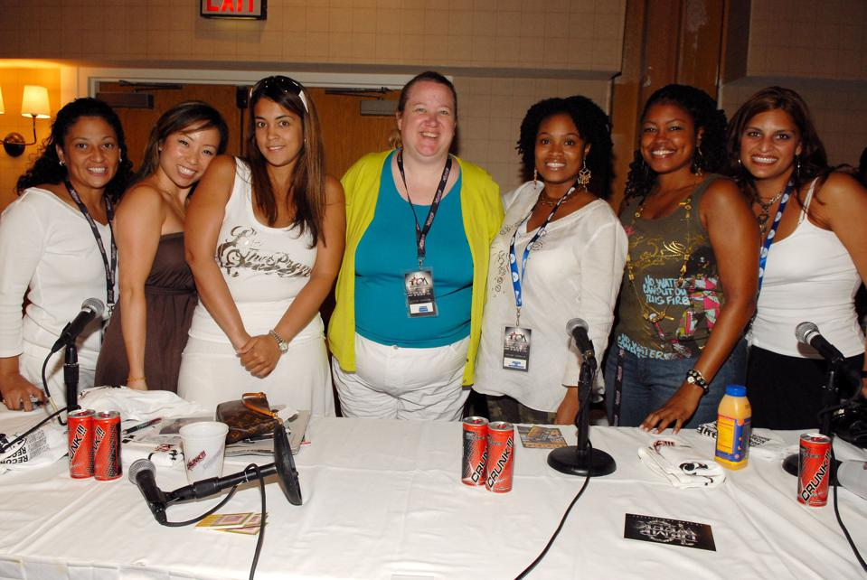 TJ's DJ's Tastemakers Annual Music Conference - Day 2