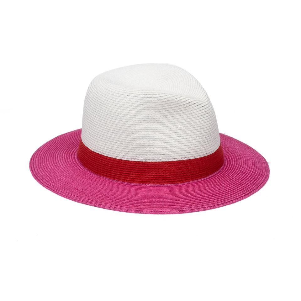 Lilian Fedora from the Spring Summer collection of EUGENIA KIM