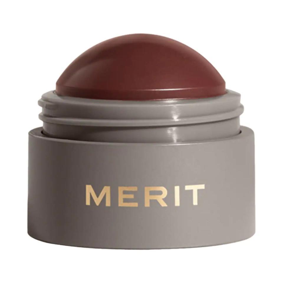 Merit Beauty: Merit Flush Balm Cream Blush