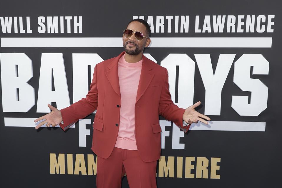 ″Bad Boys For Life″ Miami Premiere