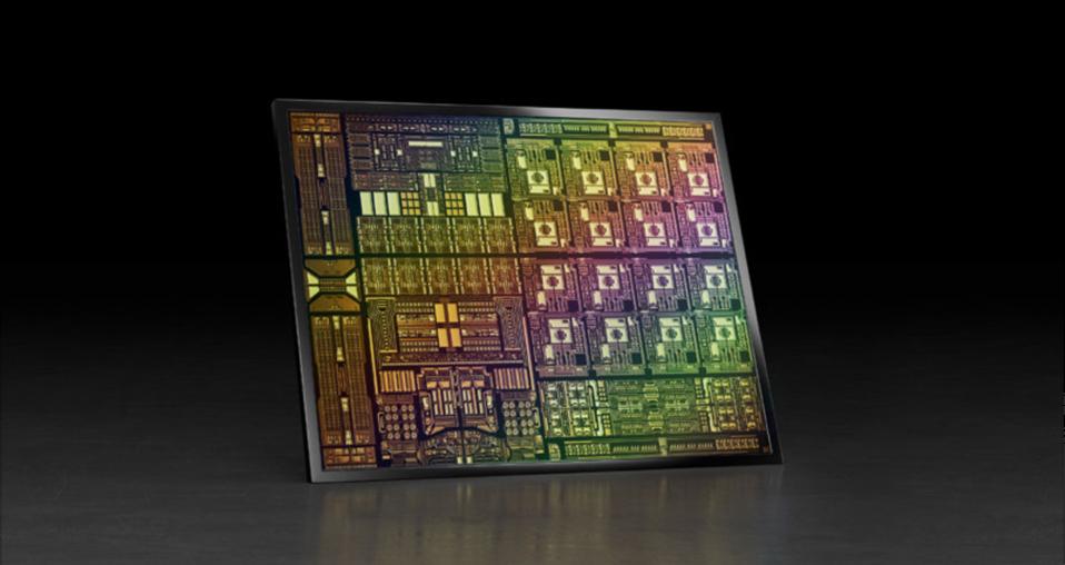 NVIDIA BlueField-3 Digital Processing Unit (DPU)