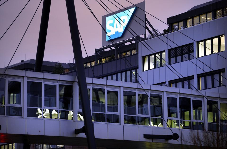 SAP Corporate Headquarters
