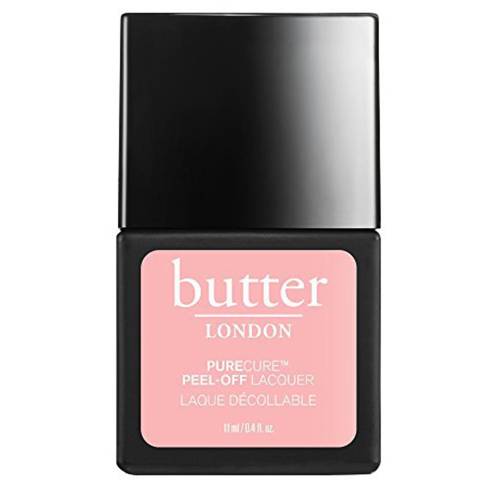 butter LONDON Purecure Peel-Off Gel, Having Kittens