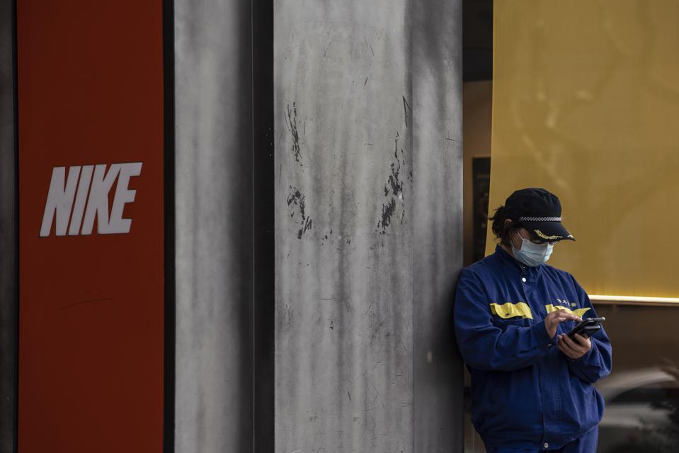 H&M, Nike and Muji Face Boycotts in China as Xinjiang Dilemma Deepens