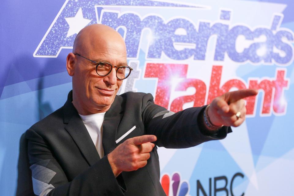 NBC's ″America's Got Talent″ Season 12 Live Show - Arrivals
