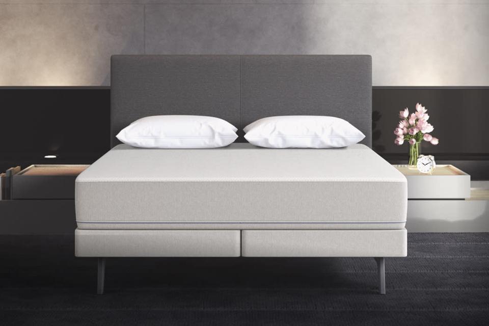 Sleep Number 360 i8 Smart Bed