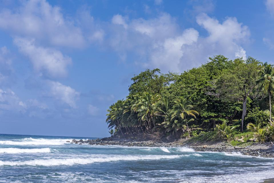 Dominica has opened its doors to digital nomads with a new visa scheme