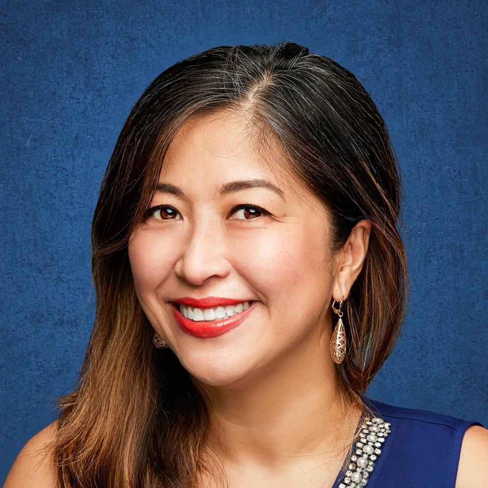 Lan Phan, founder of community of SEVEN