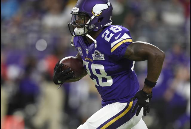 5 Teams That Should Take A Look At Adrian PetersonAdrian Peterson - Derek Carr - ESPN - Khalil Mack - Minnesota Vikings - MVP - National Football League - NFL - Pro Bowl - Washington Huskies Football