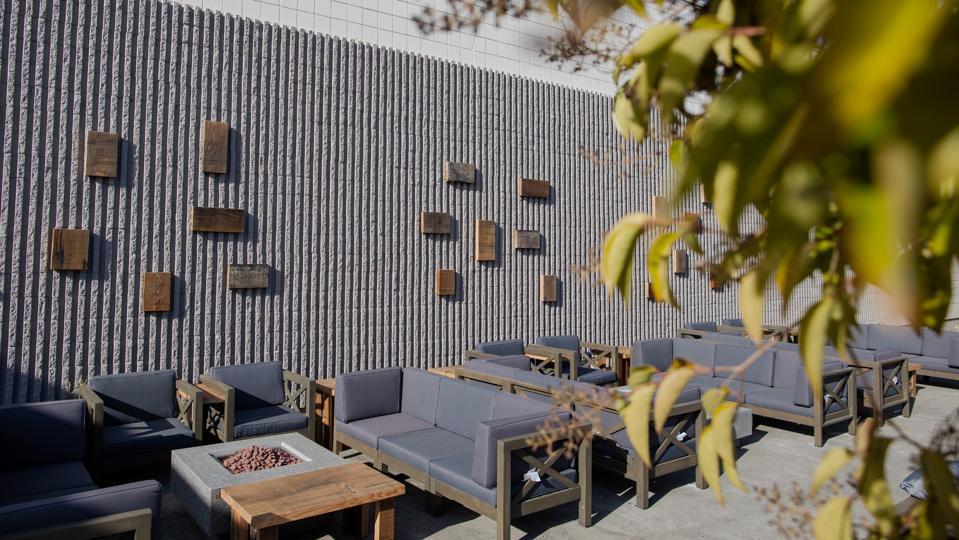 Papa & Barkley and Humboldt Social have a new cannabis tasting room coming to Eureka, California. It's called Papa & Barkley Social.