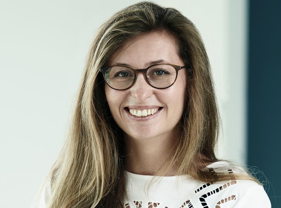 Ljudmila Katchan, Head of Research at Cirqle Biomedical