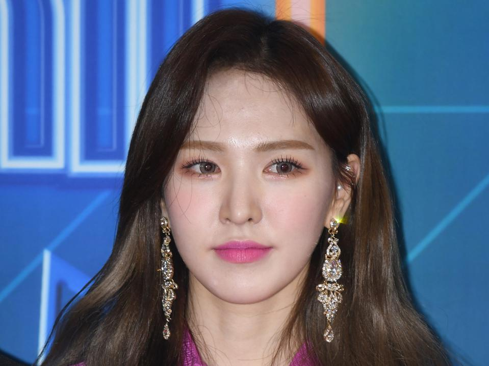 2018 KBS Song Festival - Red Carpet