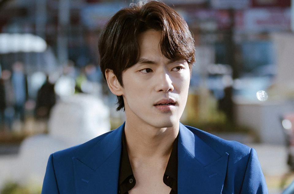 Kim Jung-hyun a joué un rôle de soutien dans «Crash landing On You» après avoir abandonné «Time».