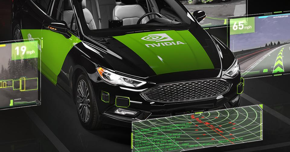 NVIDIA Automotive