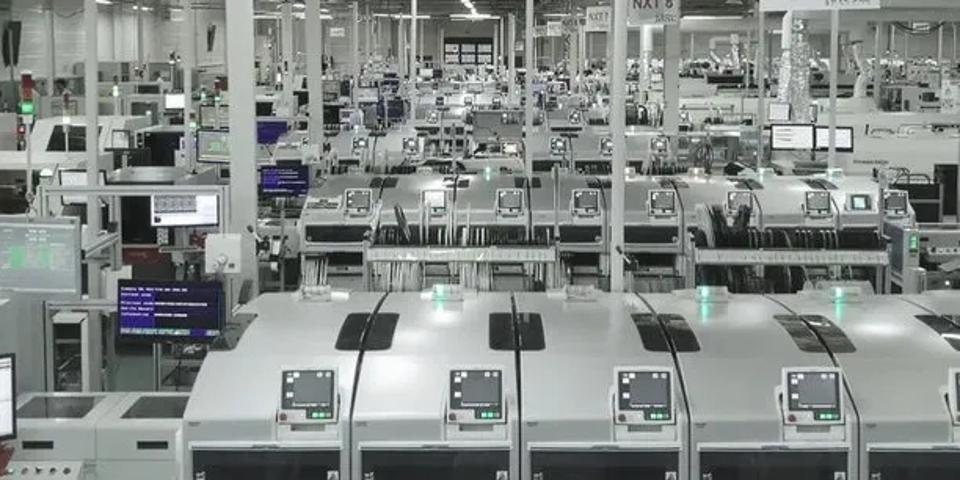 ALL Circuits state of the art factory in France
