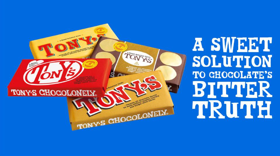 Henk-Jan and Tony's Chocolonely are fighting to make chocolate 100% slave-free, not only at Tony's, but across the entire industry.