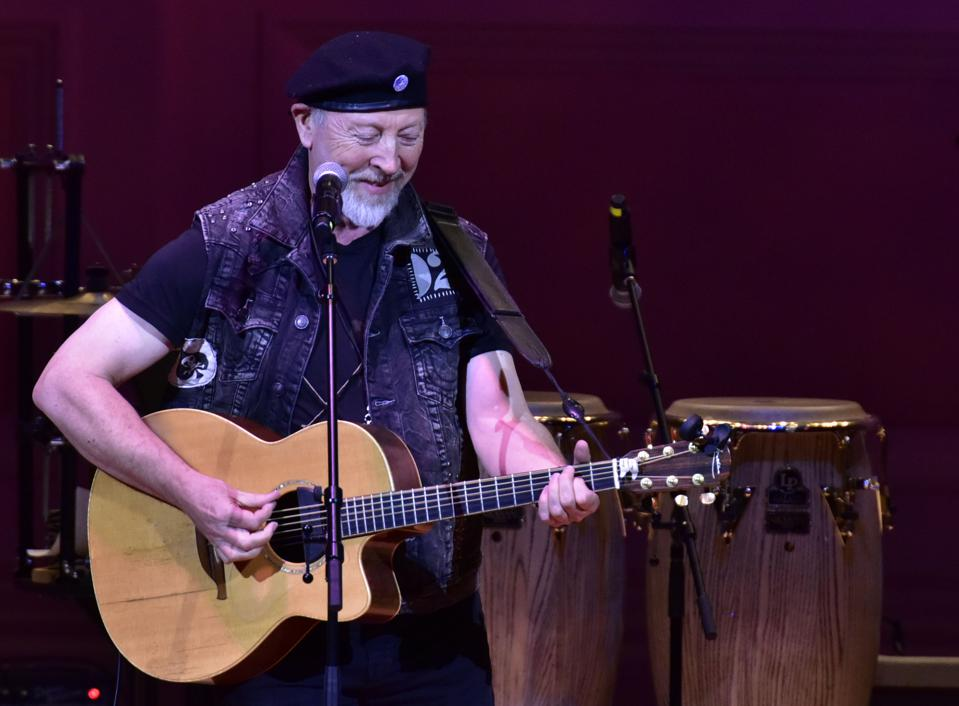 The Music Of Aretha Franklin - featuring guitarist Richard Thompson