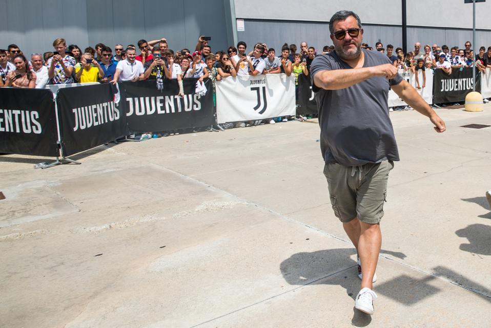 Juventus Unveils New Signing Matthijs de Ligt