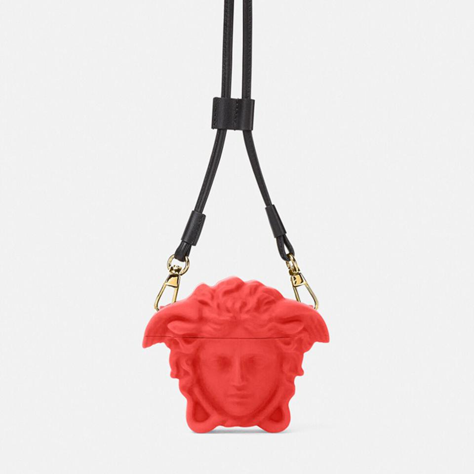 Versace La Medusa Wireless Headphones Case