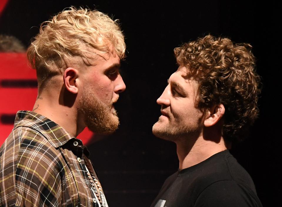 Jake Paul vs Ben Askren predictions odds
